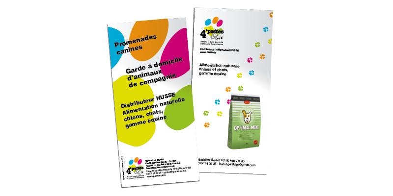 Edition 4Pttes et Cie(agrandir l'image)