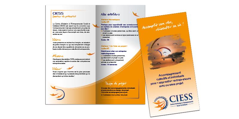 Edition CIESS(agrandir l'image)