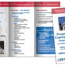 Edition UNPI