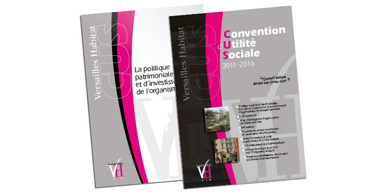 Versailles Habitat couvertures(agrandir l'image)