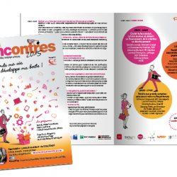 Edition CréActives Rencontres