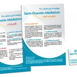 Edition Saint Quentin Médiation