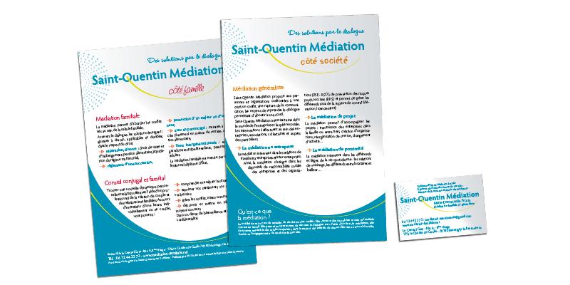 Edition Saint Quentin Médiation(agrandir l'image)