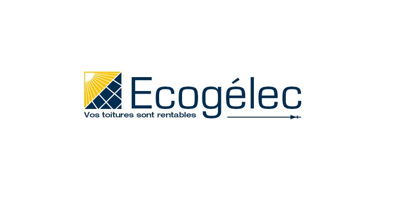 Identité visuelle Ecogelec(agrandir l'image)
