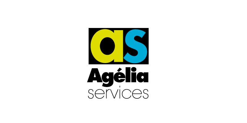 Identité visuelle Agelia(agrandir l'image)