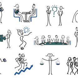 Illustrations Flavie Hourtolou