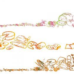 Illustrations MangeZen